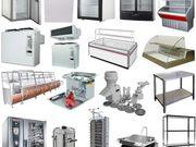 Продам торговое и холодильное оборудование бу недорого